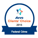 avvo federal crime client's best choice