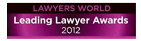 the best white collar criminal lawyer awards