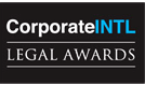 Corporate INTL Legal Awards