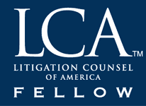 Fellow Litigation Counsel of America Awards
