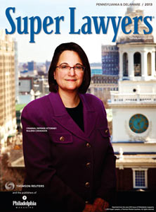 super lawyers cover