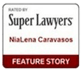 super lawyers cover & feature story