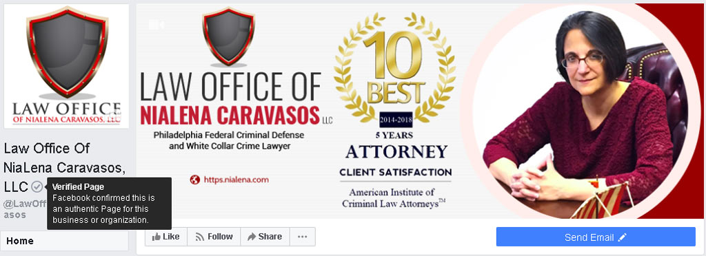 Law Office of NiaLena Caravasos on Facebook