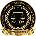 National Top Ten Criminal Attorneys